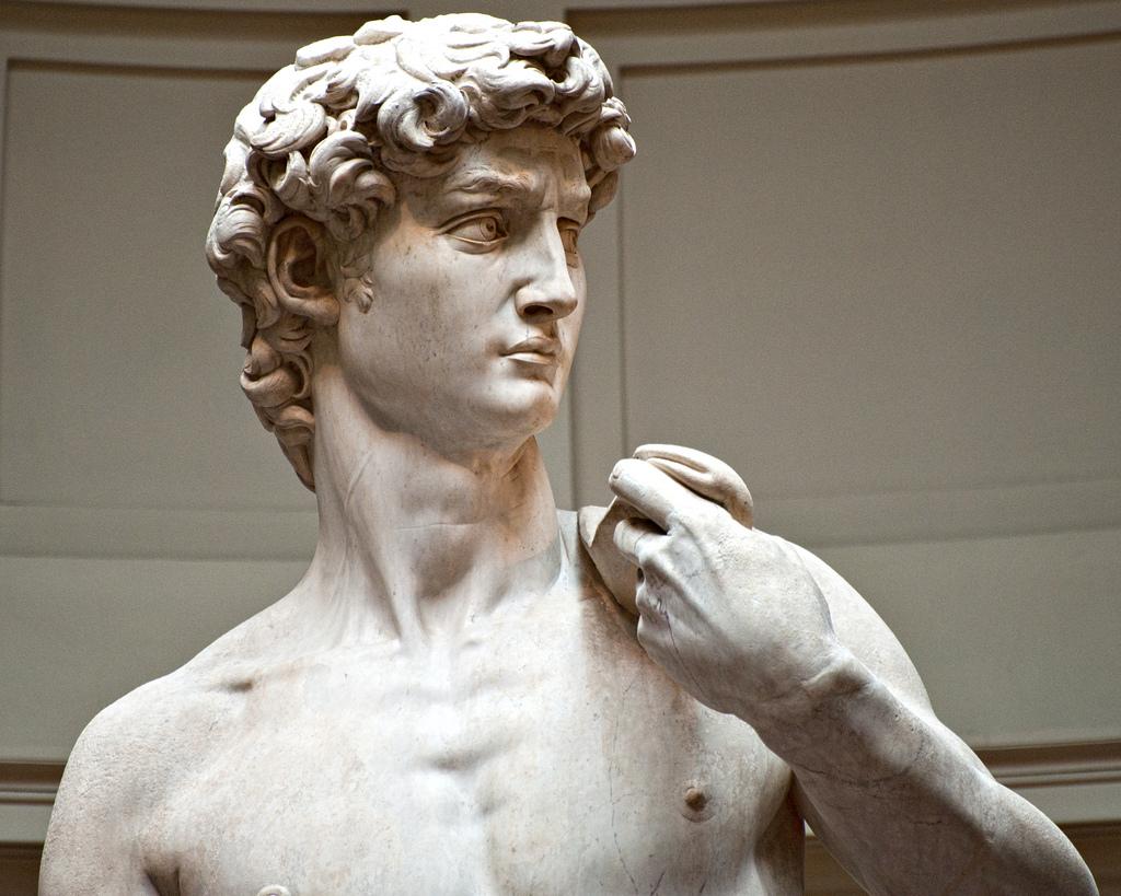 مايكل أنجلو، أسطورة الحجر:لمحة تاريخية عن حياته Pic_ret