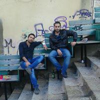 Mousa Al Shammas
