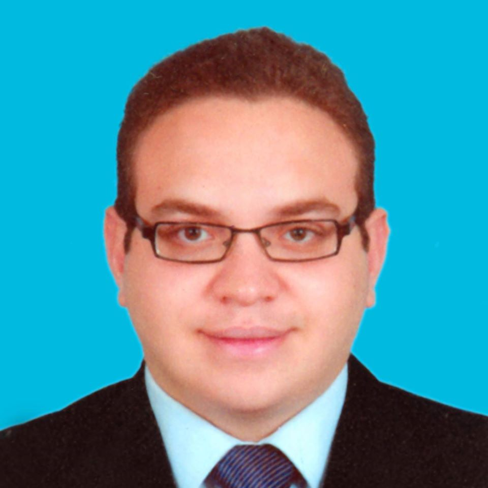 Samuel Raafat Fahim