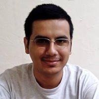 Ahmad Sarem