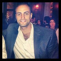 Talal Toushan