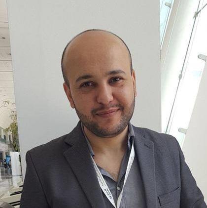 Saad A. Ibrahim