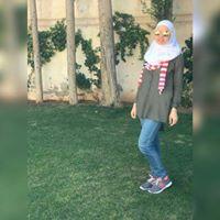 Leen Shahrour
