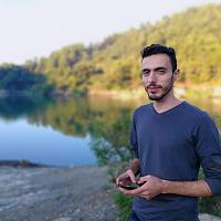 Ahmad Berkdar