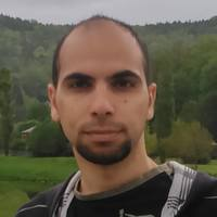 Majd Alkatreeb