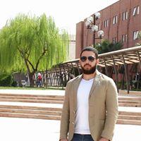 Mhd Waled Bairam