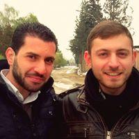 Ayham Hammoud
