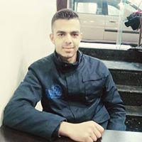 Amer Al Khallouf