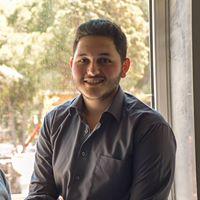 Jaafar Al Hashemi