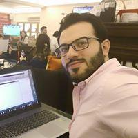 Ammar Hammadeh