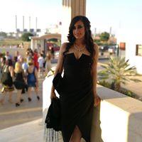 Nadine Mahfoud