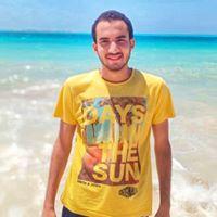 Ahmed Seyam