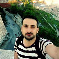 Majd Hussein
