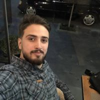 Mohammad Almansour