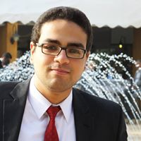 Hossam Eldin Hosny