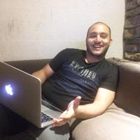 Yamen Imad Nassif