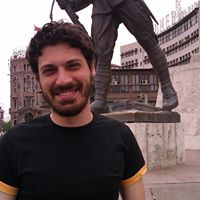 Maher Farkouh