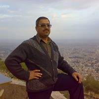 Mahmoud Hamed