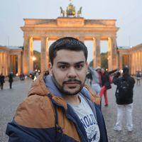 Ahmad Al Younes