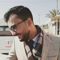 Hussein Ali