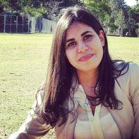 Salwa Zeitoun