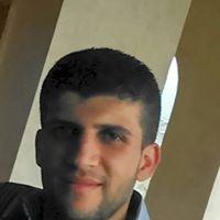 Mohammad Ghanem