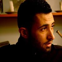 Tarek Shamandi