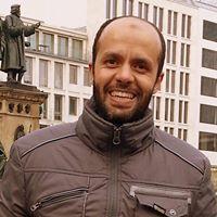 محمد سامح محمد