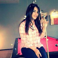Dania Elmadani