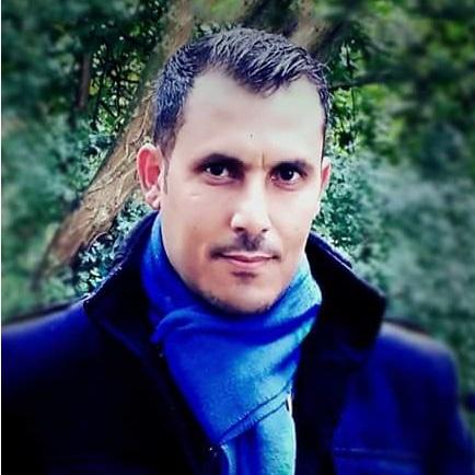 Abdulrazzak M. Al-Ali